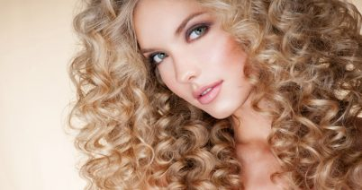 Tips and Tricks for Great Curly Hair