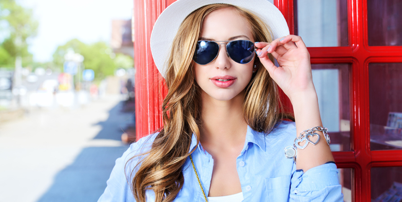 Ideal Sunglasses Style