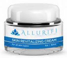 Allurifi Revitalizing Cream