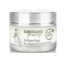 LuxeOrganix Brilliant Eyes