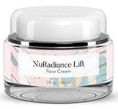 NuRadiance Lift Cream