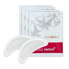 Fill Me Microneedle Patch