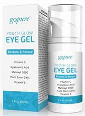 goPure Eye Gel