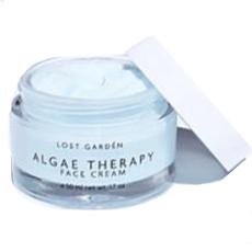 Lost Garden Algae Therapy Face Cream