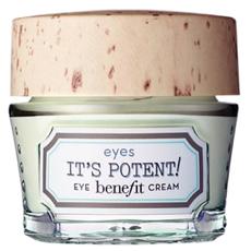 Benefit Its Potent Eye Cream