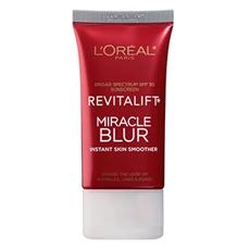 Loreal Revitalift Miracle Blur