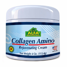 Alfa Collagen Amino