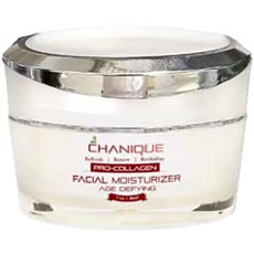 Chanique Wrinkle Cream