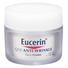 Eucerin Q10 Cream