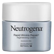 Neutrogena Wrinkle Cream