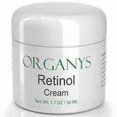 Organys Retinol