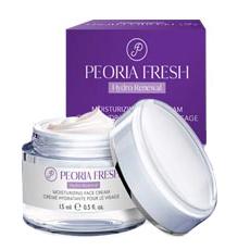 Peoria Fresh Cream