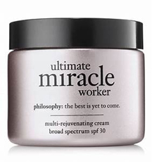 Philosophy Ultimate Miracle