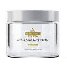 Aqua Radiant Cream