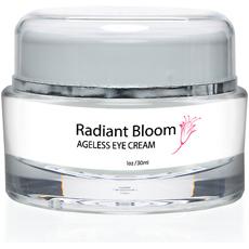 Radiant Bloom Ageless Eye