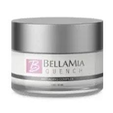 Bellamia Quench