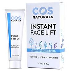 COS Naturals Instant Face Lift