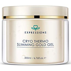 Cryo Thermo Slimming Gold