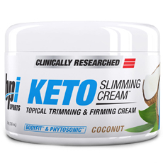 Keto Slimming Cream