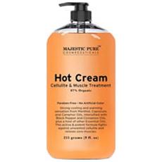 Majestic Pure Hot Cream