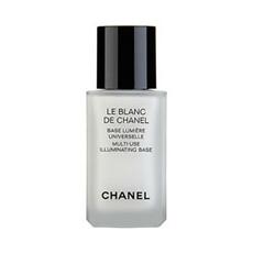 Chanel De Blanc