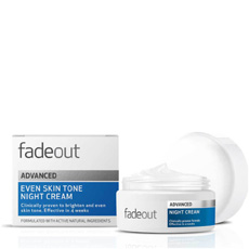 Fade Out Cream
