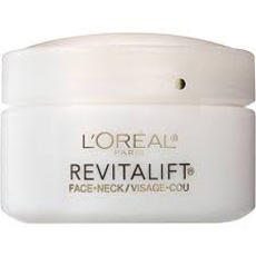 Loreal Neck Cream