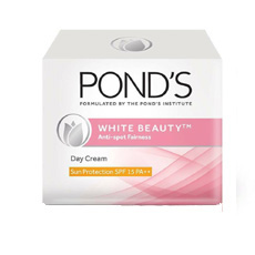 Ponds Whitening Cream