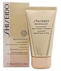 Shiseido Neck Cream