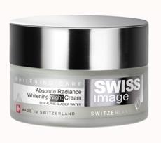 Swiss Whitening