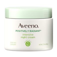 Aveeno Positively Radiant Cream