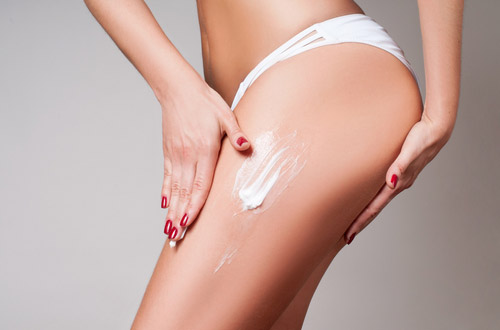 Cellulite - Are Cellulite Creams Effective?