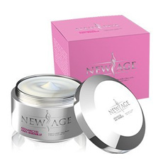 New Age Skin Cream