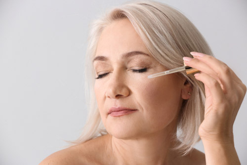Which Wrinkle Serums Really Work?