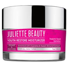 Juliette Beauty Face Cream