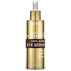 Azure Lux 24K Gold Eye Serum