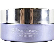 Dermalactives Purifying Facial Peel