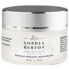 Sophia Berton Cream