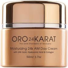 Oro24Karat Day Cream