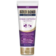 Gold Bond Ultimate Crepe Corrector