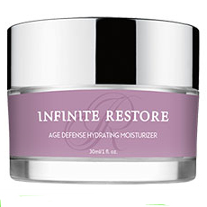 Infinite Restore