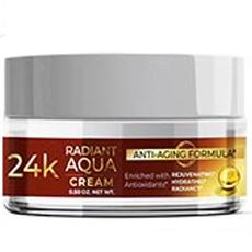 24k Radiant Aqua Cream
