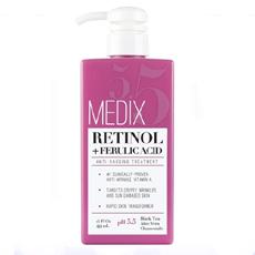 Retinol Ferulic Acid