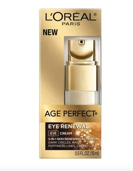 Age Perfect Eye Renewal