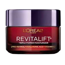 Loreal Revitalift Cream