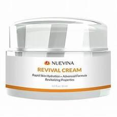 Nuevina Revival Cream