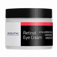 Yeouth Retinol Eye Cream