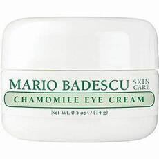 Chamomile Eye Cream