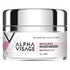 Alpha Visage