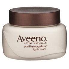 Positively Ageless Night Cream